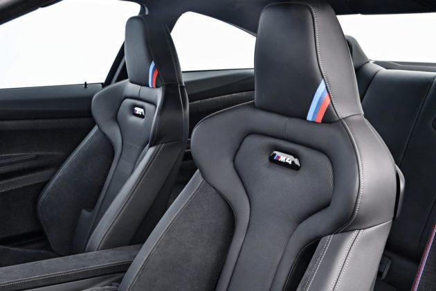 170419 BMW M4 CS 13 630x420 - BMW présente sa nouvelle M4 CS