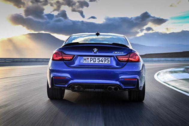 170419 BMW M4 CS 3 630x420 - BMW présente sa nouvelle M4 CS