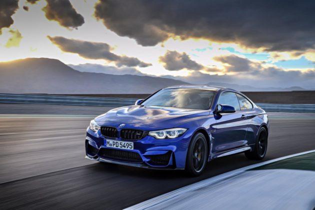 170419 BMW M4 CS 4 630x420 - BMW présente sa nouvelle M4 CS