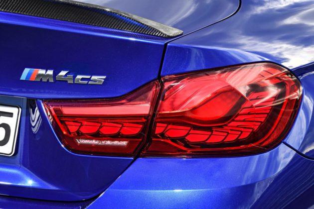 170419 BMW M4 CS 7 630x420 - BMW présente sa nouvelle M4 CS