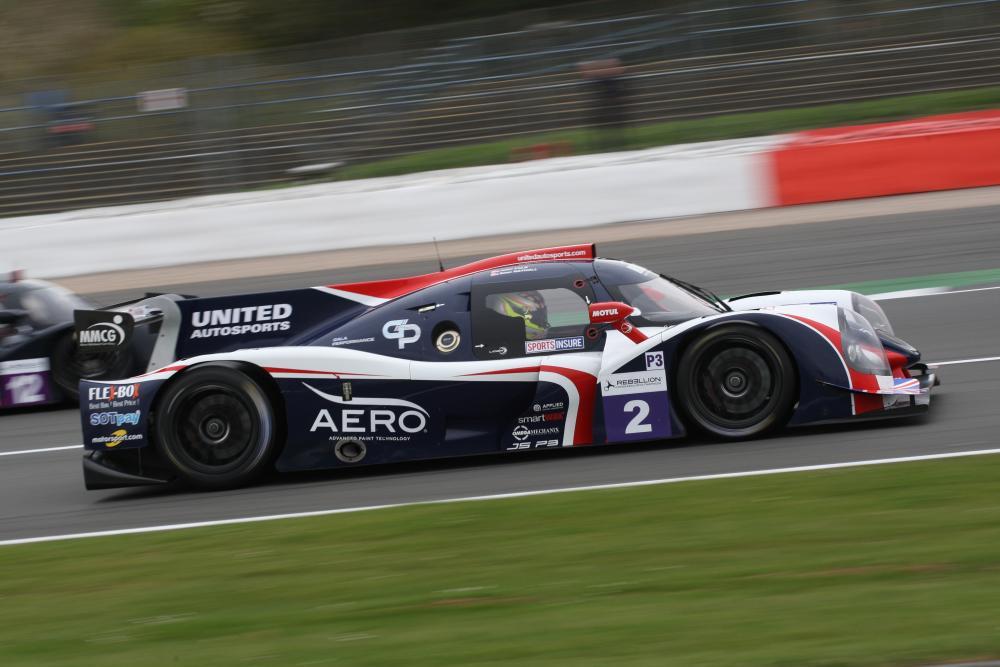 2  - Ligier lance sa saison avec une double victoire