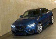 2017 BMW M4 Avus Special Series 006 218x150 - News