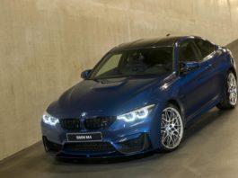 2017 BMW M4 Avus Special Series 006 265x198 - Actualité automobile
