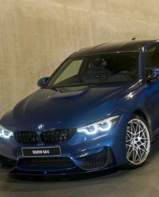 2017 BMW M4 Avus Special Series 006 324x400 - Actualité automobile