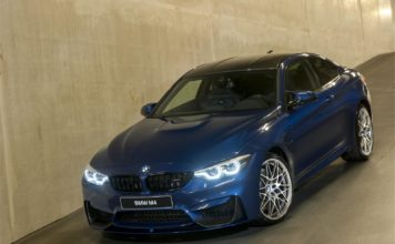 2017 BMW M4 Avus Special Series 006 356x220 - Actualité BMW