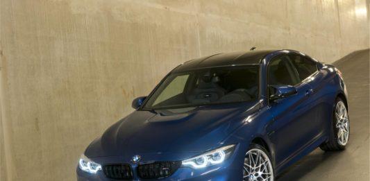 2017 BMW M4 Avus Special Series 006 533x261 - Actualité BMW