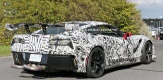 Corvette ZR1 10 324x160 - News