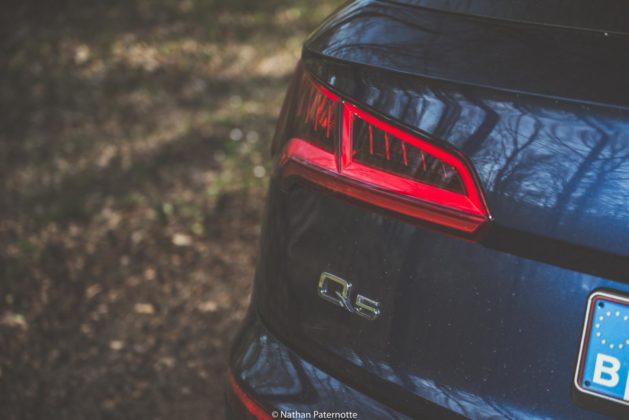 audi q5 quattro 2017 07 629x420 - Essai : Audi Q5 Quattro 190 TDI S-Tronic