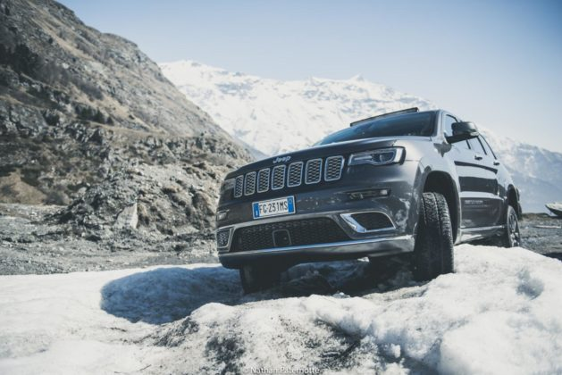 jeep grand cherokee 06 629x420 - Essai : Jeep Grand Cherokee CRD & SRT