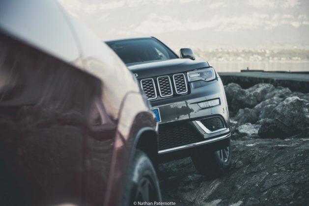 jeep grand cherokee 18 629x420 - Essai : Jeep Grand Cherokee CRD & SRT
