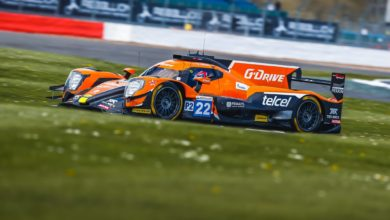 Photo de G-Drive Racing l'emporte aux 4 heures de Monza