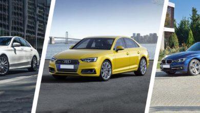 Photo de Une bataille de systèmes multimédia entre Audi, BMW et Mercedes