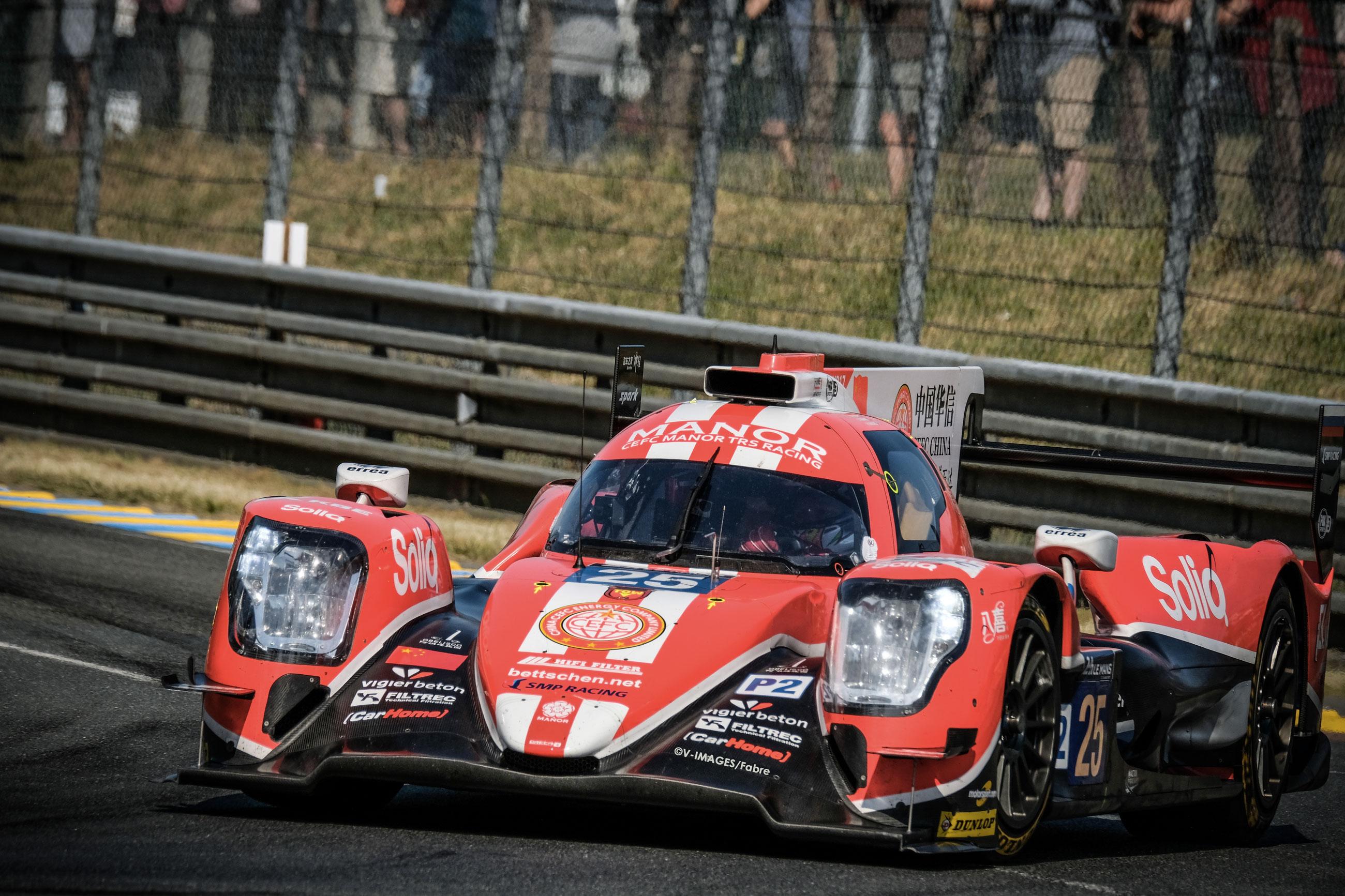Heures du Mans: la chaleur, arbitre du duel entre Porsche et Toyota?
