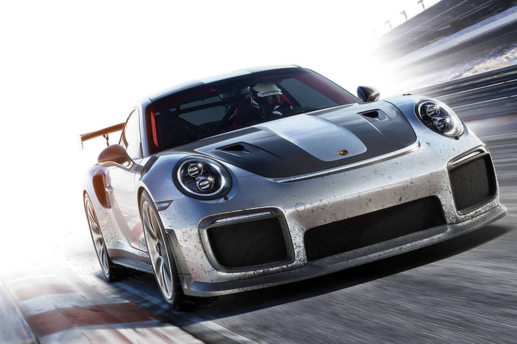 porsche_911_gt2rs_93 Gorgeous Porsche 911 Gt2 Rs Essai Cars Trend