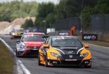 Photo de Carton plein pour Boutsen Ginion Racing avec 4 victoires en autant de sprints