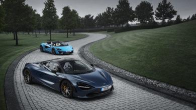 Photo de Une année riche en succès pour McLaren !