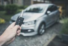 Photo de Assurer une voiture par internet