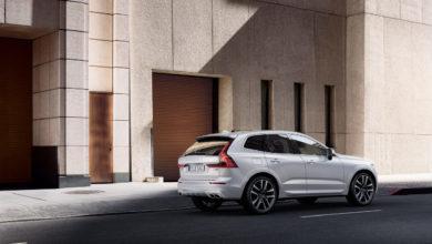 Photo de Polestar s'occupe du Volvo XC60