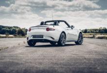 Photo de Europe : Mazda pourrait restreindre les ventes de la MX-5 pour satisfaire les normes de pollution
