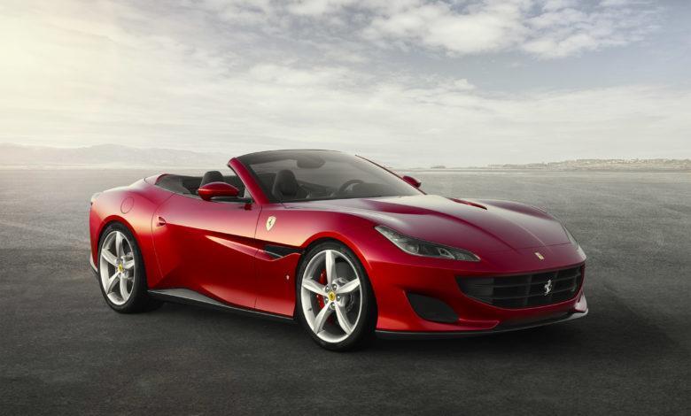 Photo de Ferrari dévoile la remplaçante de sa California T, la Portofino