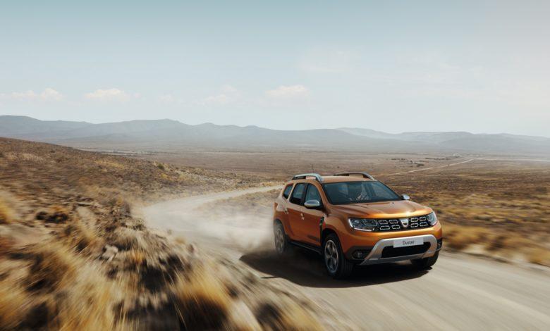 Photo de Salon de Francfort : Dacia annonce son nouveau Duster