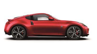 Photo de Toujours un V6 pour la future Nissan 370Z ?