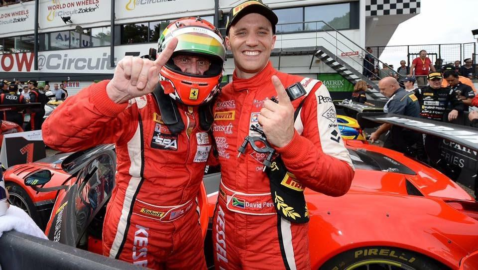 Kessel-Racing-titre-BlancpainSprintCup-hungaroring