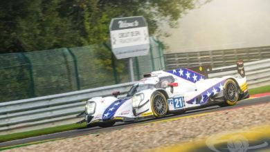 Photo de DragonSpeed s'offre sa 4ème pole position de la saison à Spa