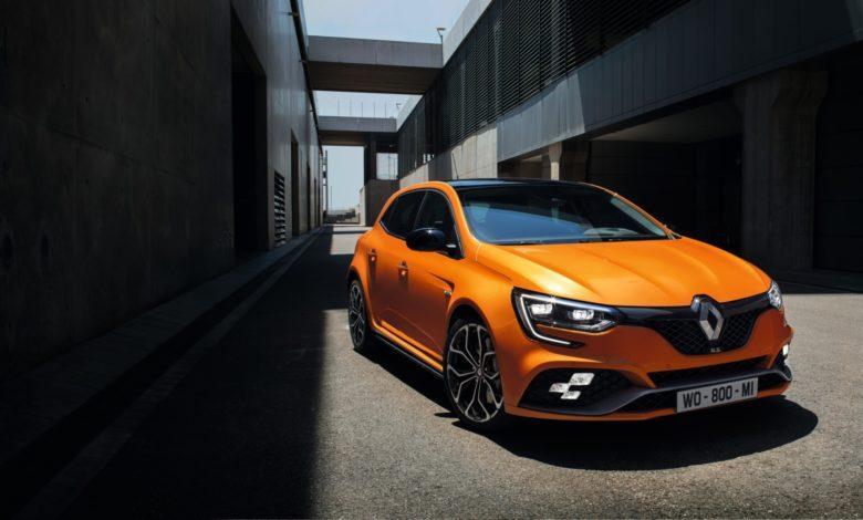 Photo de La nouvelle Renault Megane enfin présentée