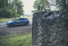 Photo de Essai : Nissan Micra IG-T 90