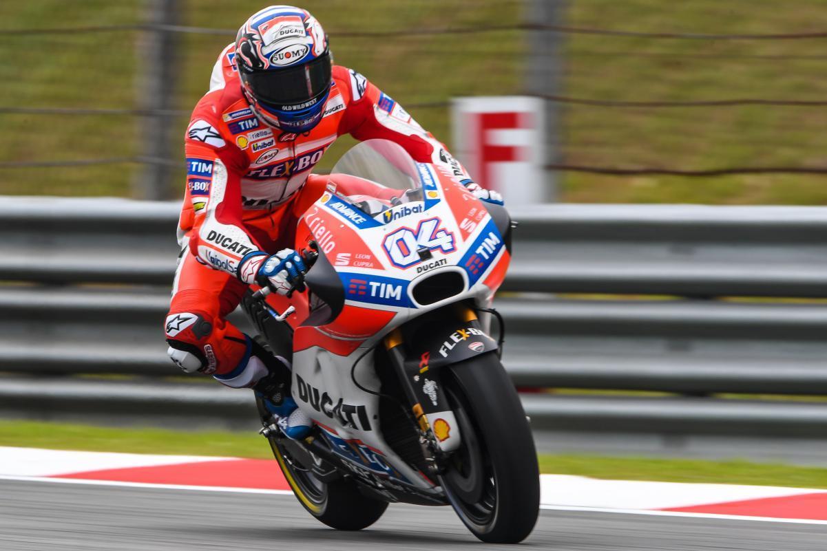 GP Malaisie-Qualifs MotoGP: Pedrosa en pole devant Zarco