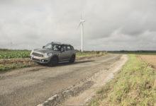 Photo de Essai : Mini Countryman S E All4