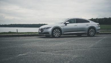 Photo de Essai : Volkswagen Arteon 2.0 TDI 150 DSG Elegance