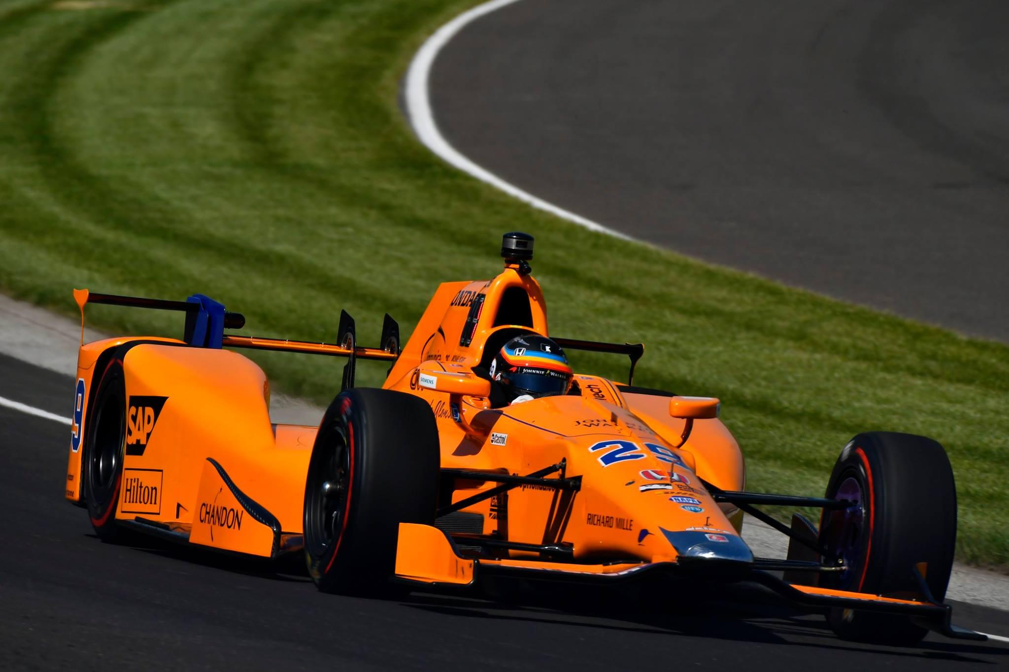 Alonso avec Toyota au Mans et plus encore — WEC