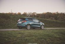 Photo de Essai : Ford Fiesta 2017 1.0i EcoBoost 100 Titanium