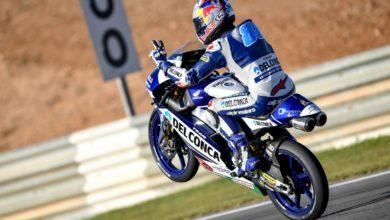 Photo de 9e pole de la saison pour Jorge Martin