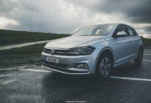 Photo de Essai : Volkswagen Polo 2017 1.0 TSI 75 Comfortline