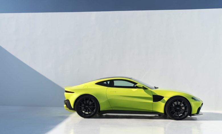 Photo de Aston Martin pas encore décidée pour une nouvelle V12 Vantage