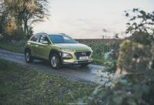 Photo de Essai : Hyundai Kona 1.0 T-GDi 120 Launch Edition