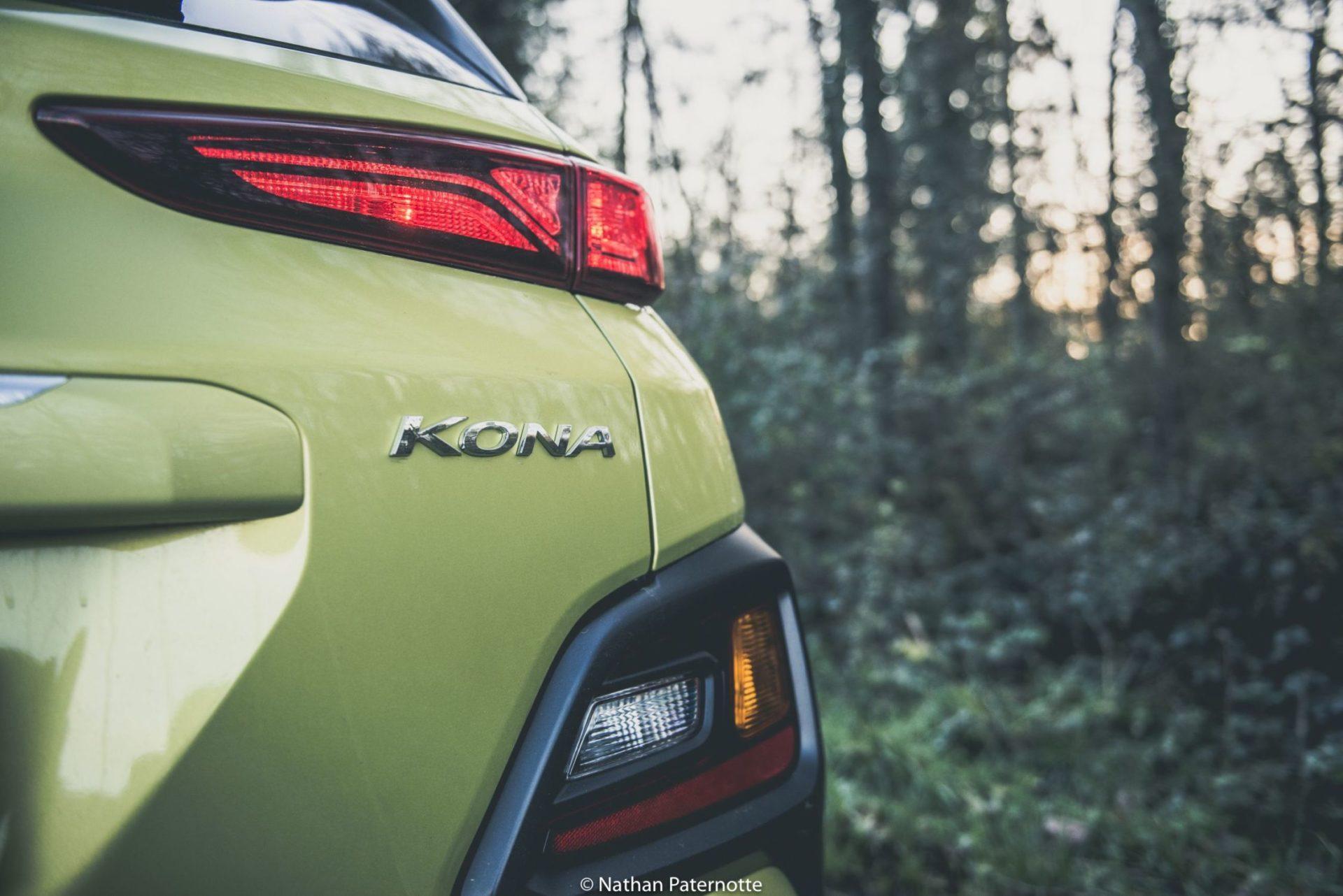 Hyundai rappelle près de 75.700 Kona électriques pour un remplacement de batteries