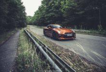 Photo de Essai : Nissan GT-R 2017