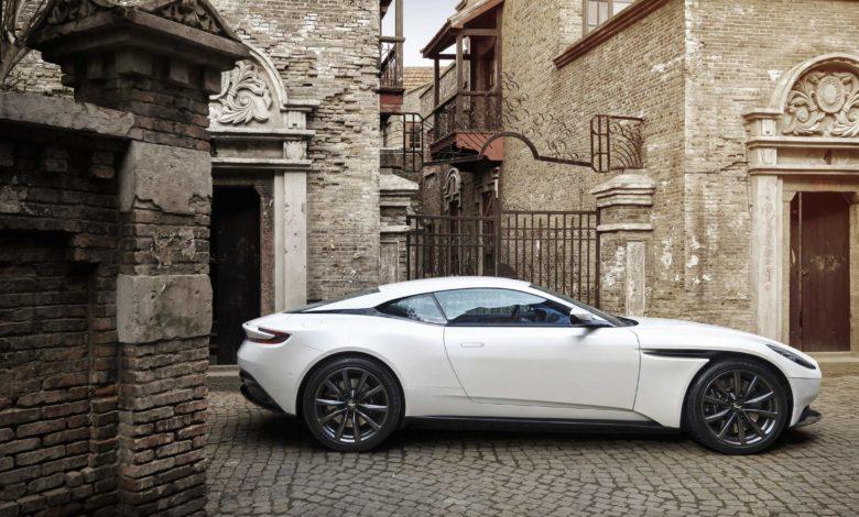 Photo de Aston Martin doit rappeler toutes ses DB11