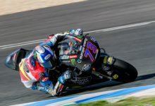 Photo de Marquez, le plus rapide à Jerez !