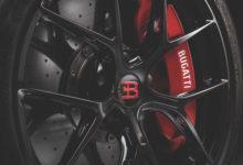 Photo de Vers la vente de Bugatti à Rimac ?