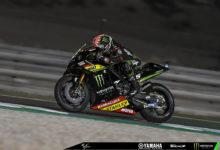 Photo de La pole pour Zarco !