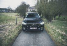 Photo de Essai : Volvo XC60 T8 Inscription