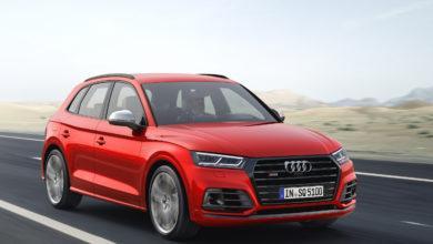 Photo de Audi va mettre en pause la production de son SQ5
