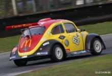 Photo de Kluyskens et Debrus débarquent chez Leader Racing !