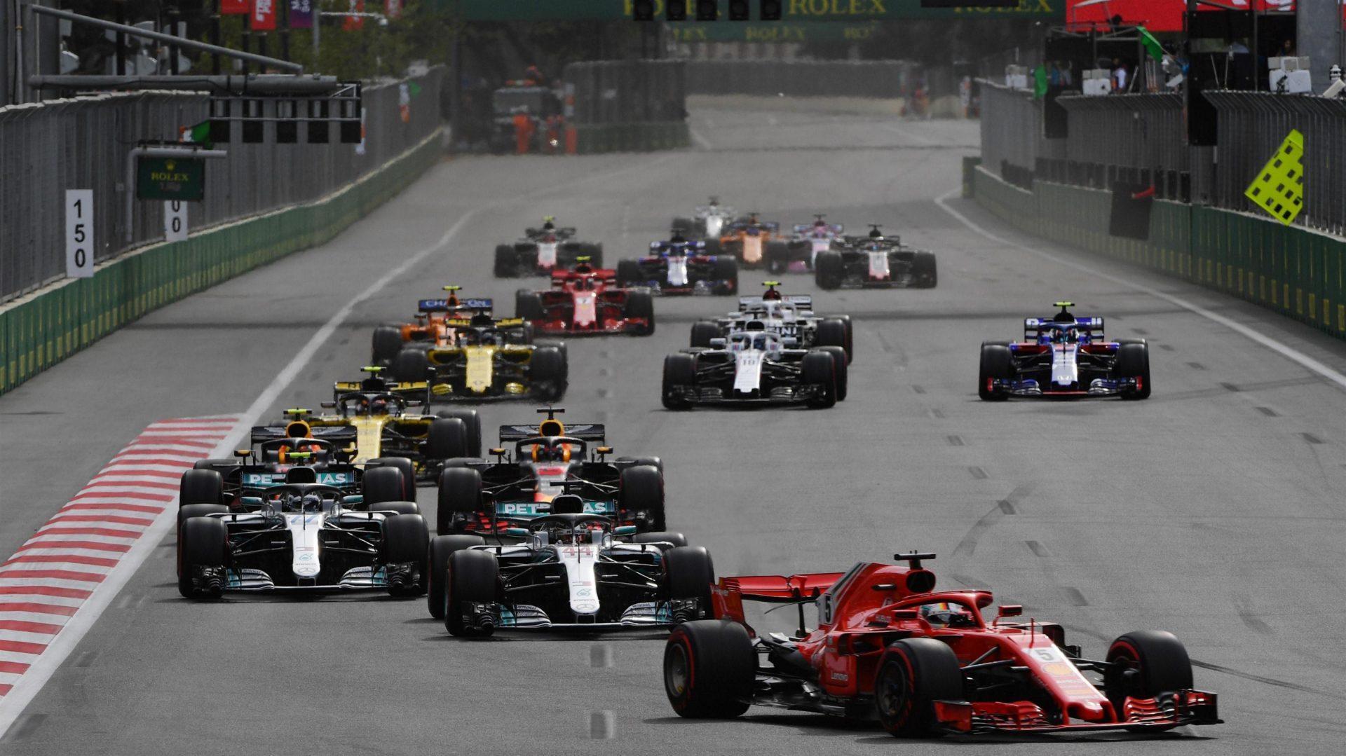 Miami pourrait accueillir un Grand Prix dès 2019 | Actu ...