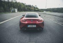 Photo de Lexus Europe : Le cap du million de voitures vendues dépassé !